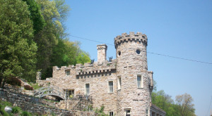 Most People Don't Know This Castle Is Hiding In West Virginia