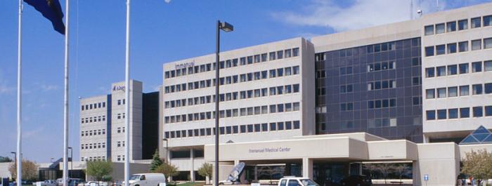 8. CHI Health Immanuel, Omaha