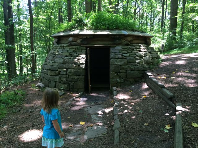 11. Cloud Chamber for the Trees and Sky, Raleigh