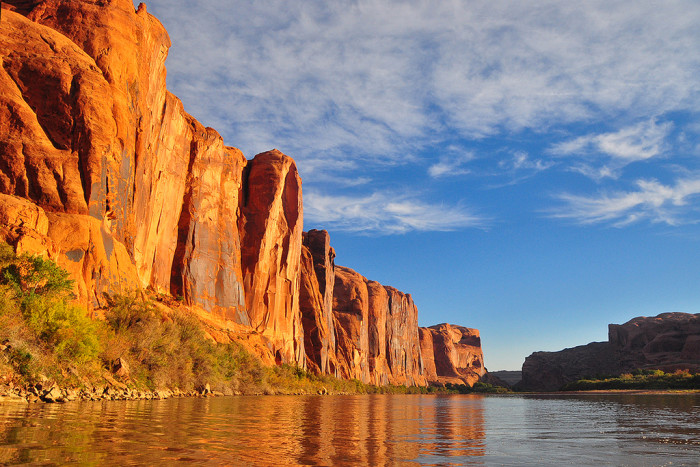 2. The Colorado River
