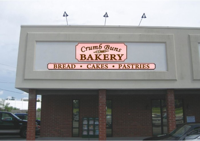 13. Crumb Buns Bakery, 809 Hwy 17 S, North Myrtle Beach