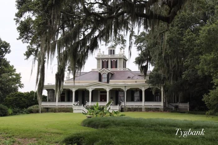 11. The Rip Van Winkle Gardens, captured by Dennis Tiger.