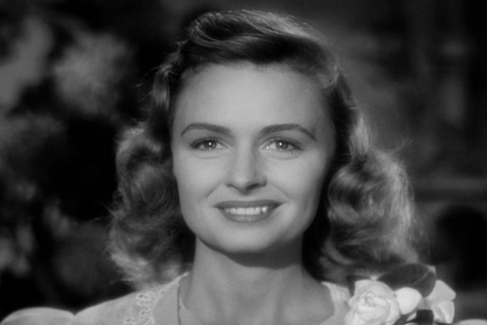 4. Donna Reed
