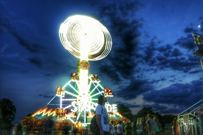 3. Pope County Fair by Doug Nordin