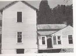 6. Payne Road (Edwards Road) Rural Hall