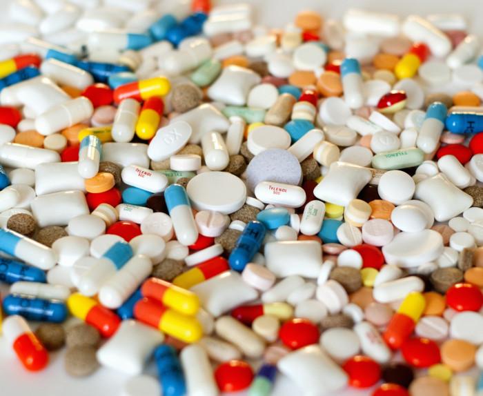 8. Drug overdoses