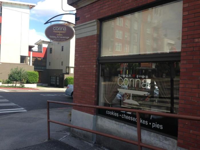 7. Corina Bakery, Tacoma