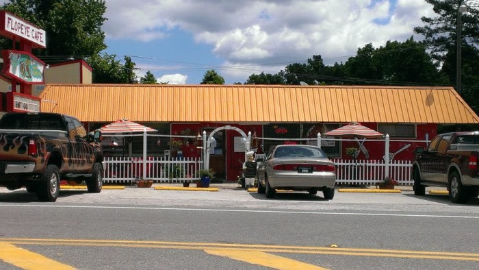 8. Flopeye Diner,  511 Chester Ave, Great Falls