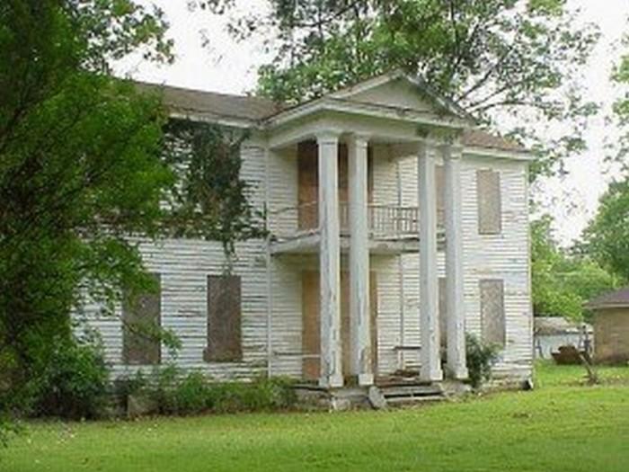 10. Frith-Plunkett House