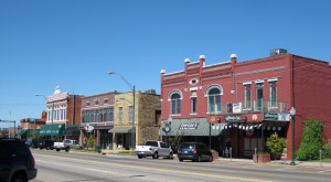 Here Are The 7 Most Generous, Giving Towns In Arkansas