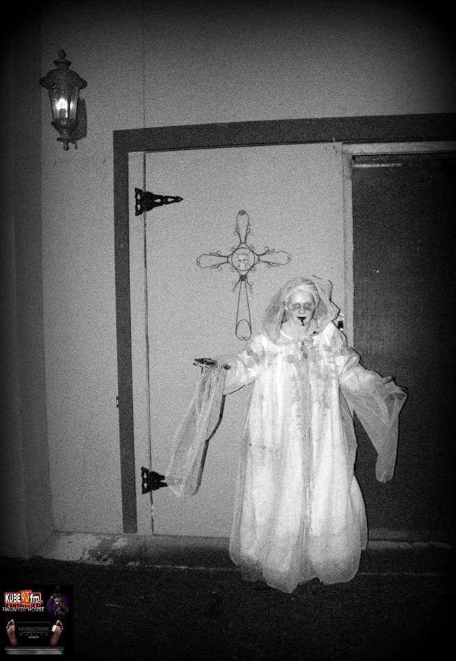 5. Georgetown Morgue, Seattle