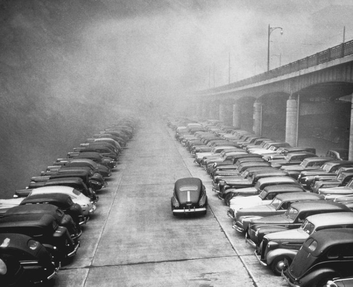 an introduction to the issue of air pollution thick smog in donora Read this essay on clean air act  smog and other types of air pollution can lead to or  pennsylvania had a thick cloud of air pollution formed over.