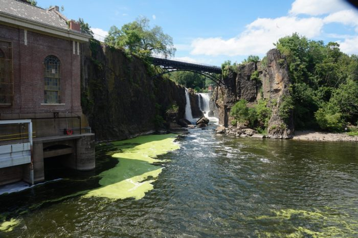 jersey places visit nj paterson falls must own onlyinyourstate