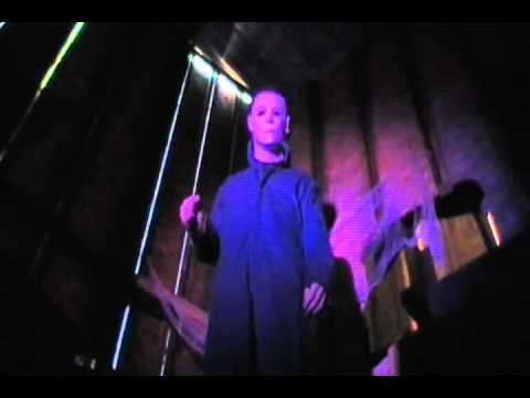 5. Boogerwoods Haunted Attraction, Rockwell