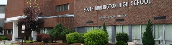 2) South Burlington High School, South Burlington