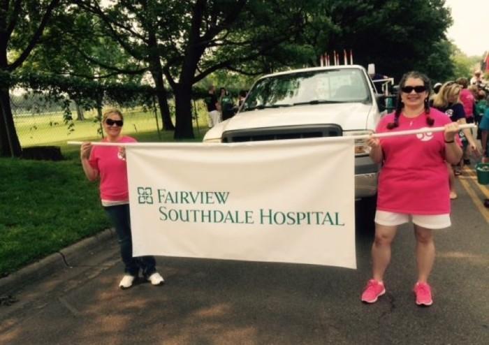 14. Fairview Southdale Hospital, Edina