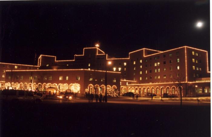 3. St. Cloud Hospital, St. Cloud