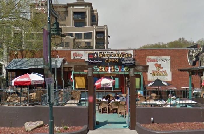 13. Jose's Mexican Restaurant & Cantina