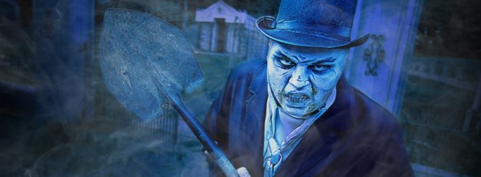 11. Get scared at the Halloween events at Camden Park or Kennywood.