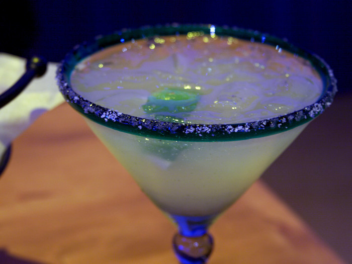 4. In 2004, a private day school in Alexandria accidentally served students margaritas instead of limeade.