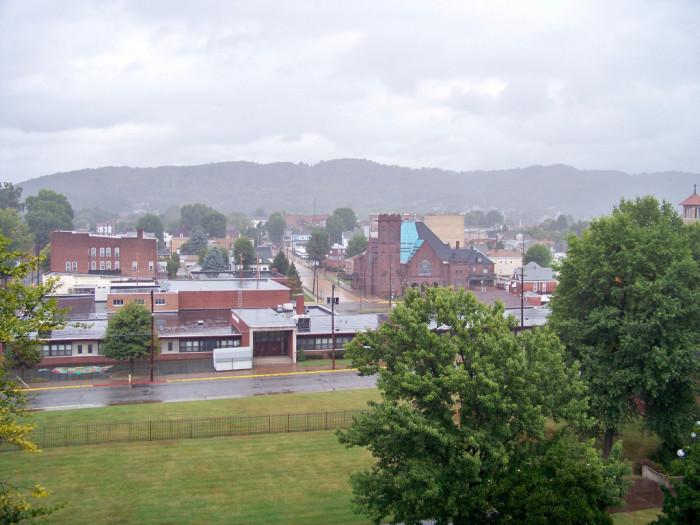 5. Marshall County