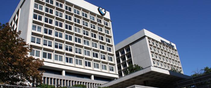 3. Methodist Hospital, Omaha