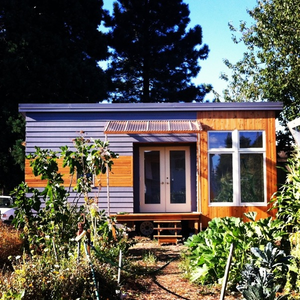 Modern Tiny House Cabin: 8 Awesome Tiny Homes In Oregon