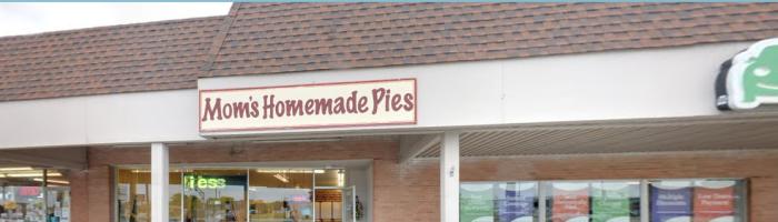 6. Mom's Homemade Pies