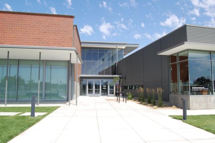 5. Moses Lake Museum & Art Center (MAC)