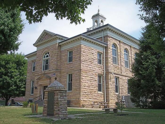 10. Nicholas County
