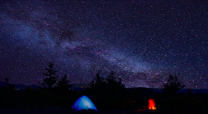 What Was Photographed At Night In North Carolina Is Almost Unbelievable
