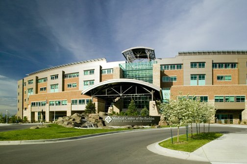 10. Medical Center Of The Rockies (Loveland)