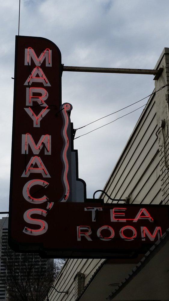 5. Peanut Butter Pie and Key Lime Pie from Mary Mac's Tea Room - 224 Ponce De Leon Ave NE, Atlanta, GA 30308