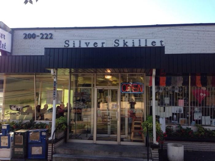 2. Silver Skillet - 200 14th St NW, Atlanta, GA 30318