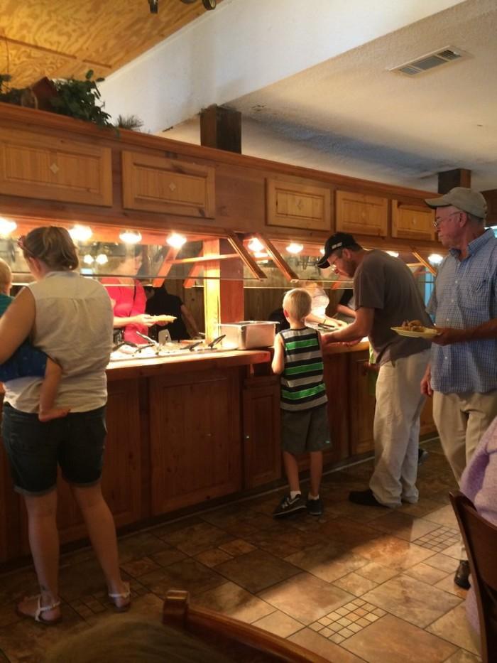 7. Market Diner Restaurant - 502 Smith Ave # 47, Thomasville, GA 31792