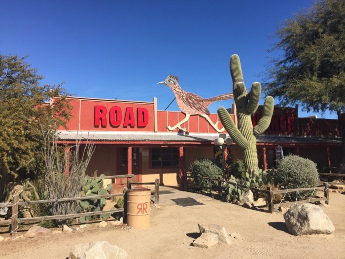 Arizona Restaurant Eating Challenges For A Free Meal