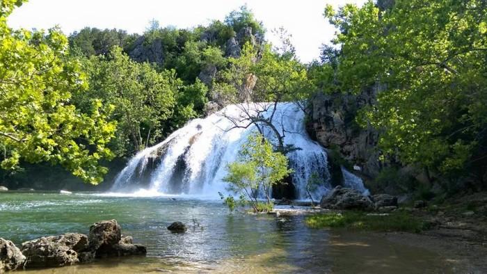 11. Turner Falls featured by Ashley Seaborn.