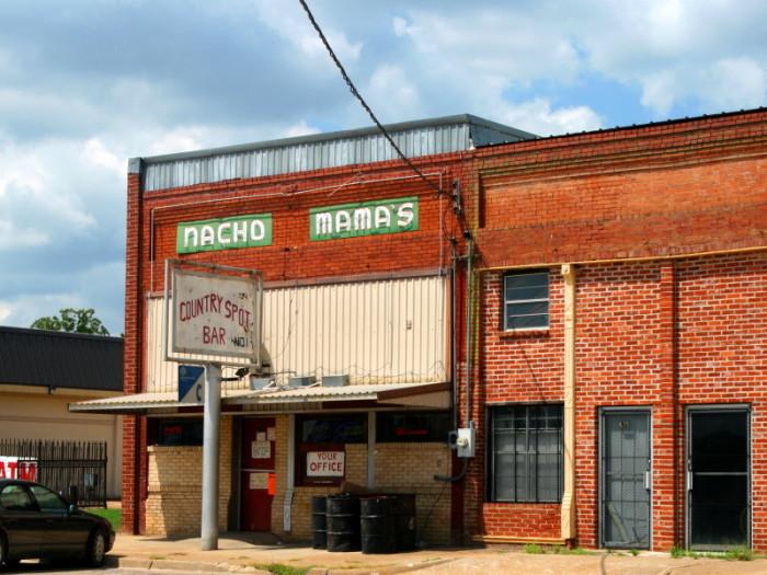 10. Choctaw County