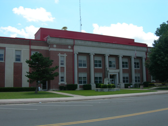 5. Seminole County