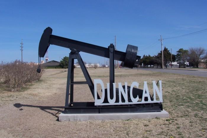 5. Duncan