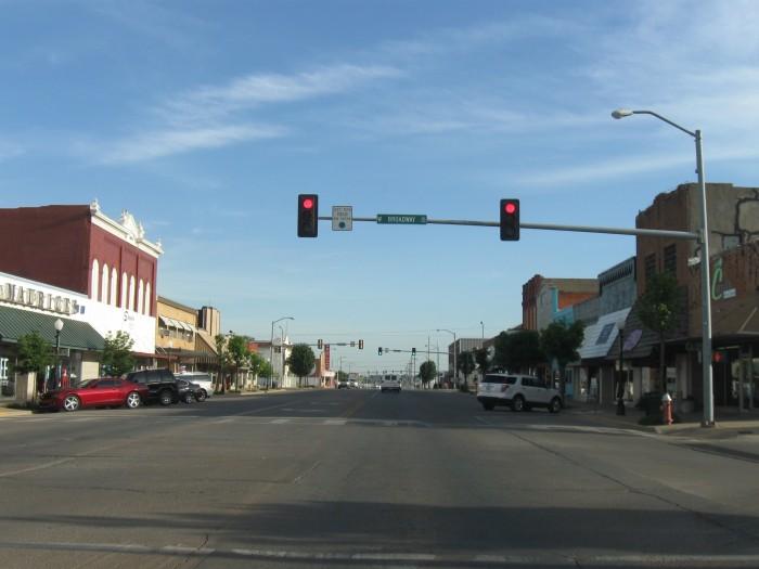 2. Elk City