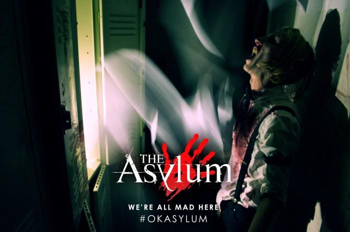 4. The Asylum: Nowata