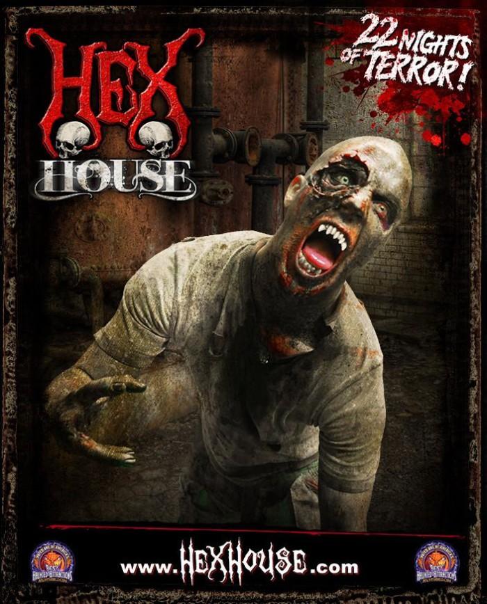 11. The Hex House: Tulsa