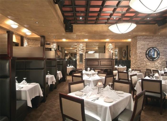 2. Mahogany Prime Steakhouse (Tulsa and Oklahoma City)