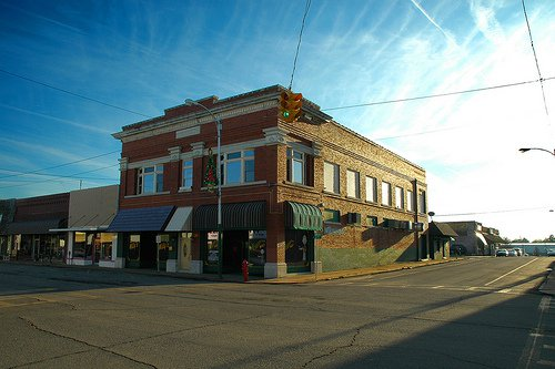 9. Warehouse Willy's (Poteau)