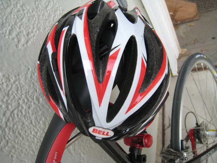 7. Oklahomans are always looking for extra tips to stay safe during a tornado. It might seem silly, but put on a bicycle helmet to protect against flying debris. This extra layer of protection could help prevent head injuries during a tornado.