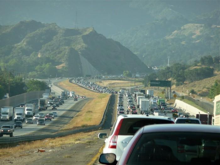 4. Traffic-Free