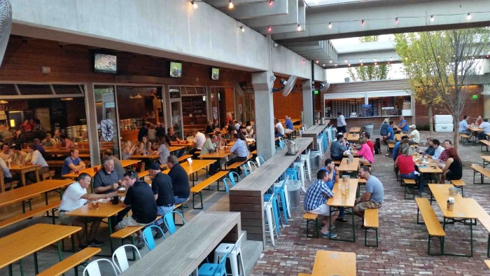 9. Fassler Hall: Oklahoma City & Tulsa