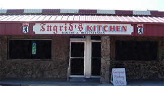 1. Ingrid's Kitchen & Ingrid's Pantry: Oklahoma City and Bethany