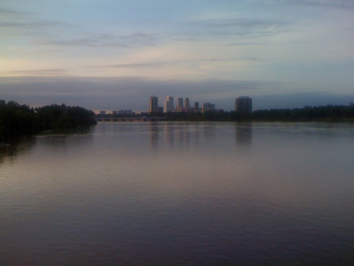9. Arkansas River